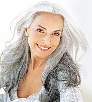 Healthy Hair Tips for Over 40s